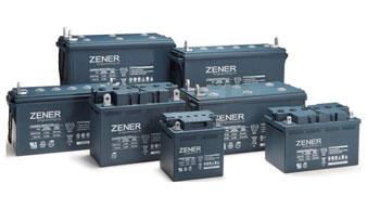 zener battery