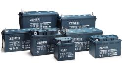 محصولات شرکت زینر | باتری های سیلد اسید شرکت زینر