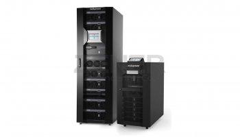 Zener Multi Power online modular UPS