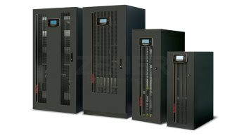 Zener Multi Sentry online UPS