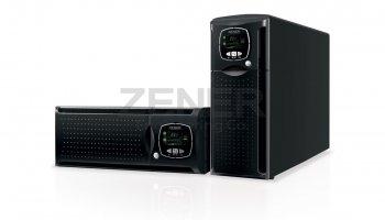 Zener Sentinel Dual SDL online UPS