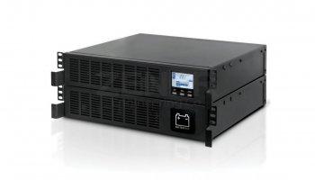 Zener Sentinel Rack online UPS