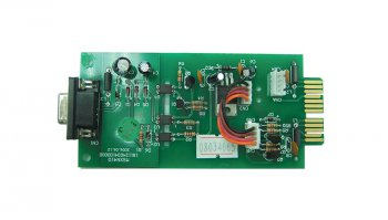 2nd RS-232 card module