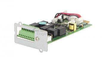 Dry Contact Card module