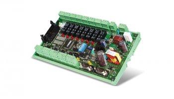 Multi I/O module