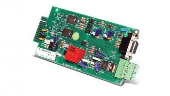 MultiCOM 372 module