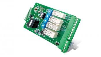 MultiCOM 384 module