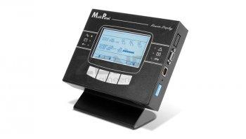 MultiPanel remote monitoring display