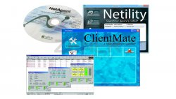 NetAgent UPS monitoring software package