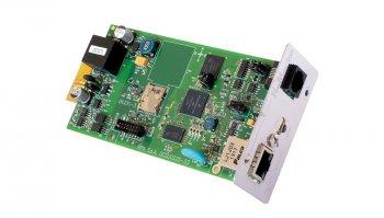 NetMan 204 UPS and ATS monitoring module
