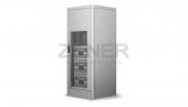 Zener Multi Guard Industrial online modular UPS