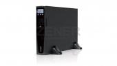 Zener Vision Dual line-interactive UPS