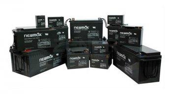 Newmax SLA batteries PNB series